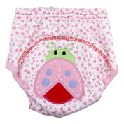 1pc Baby Girl Boy Pee Potty Training Pants Washable Cloth Nappy Nappy Underwear (XL