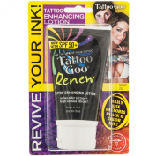 Tattoo Goo SPF 50 Plus Renew Lotion, 60ml