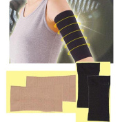 Fat Buster Calorie Off Cellulite Fat Arm Shaper Nylog + SPANDEX Shapewear