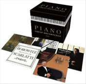 Piano: Great Recordings