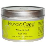 Nordic Care Harmony Bath Salts, Asian Pear, 440ml