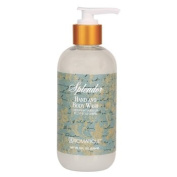 Splendour Hand & Body Wash by Aromatique