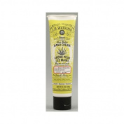J.R. Watkins Shea Butter Hand Cream Aloe and Green Tea - 100ml