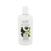 Pure Life Body Lotion Coconut and Vanilla - 440ml