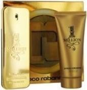 PACO RABANNE 1 MILLION® by Paco Rabanne Fragrance Gift Set for Men (EDT SPRAY 100ml & SHOWER GEL 3.