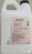 DIFIABA Sun Veil Natural Colour Protection moisturising SHAMPOO sulphate FREE - SALT FREE - PARABEN FREE 1.89L / 1890ml