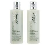 Nick Chvez Advanced Plump 'N Thick Thickening Shampoo & Conditioner 240ml Each