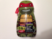 Tmnt 3 in 1 Body Wash , Shampoo, Conditioner