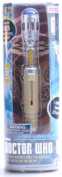 Dr. Who Sonic Screwdriver - 10th Doctor - 50th Anniversary Ltd Edition with Lights, Sounds, and Special Colours - Day of the Doctor