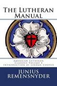 The Lutheran Manual