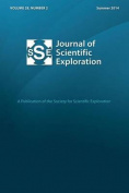 Journal of Scientific Exploration Summer 2014 28