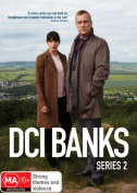 DCI Banks: Series 2