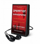 Operation Shakespeare [Audio]