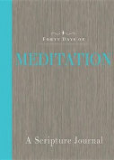 Forty Days of Meditation