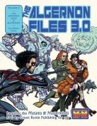 Algernon Files 3.0, Volume 2
