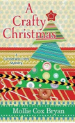 A Crafty Christmas [Large Print]