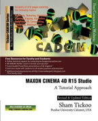 Maxon Cinema 4D R15 Studio