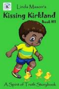 Kissing Kirkland