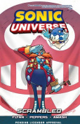 Sonic Universe 10: Scrambled