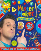 Mister Maker Around the World