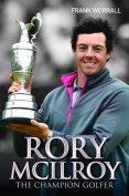 Rory Mcllroy