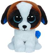 Ty Beanie Boos - Duke the Dog