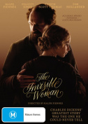 The Invisible Woman [Region 4]