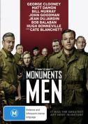 The Monuments Men [Region 4]