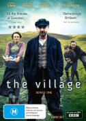 The Village: Series 1 [Region 4]