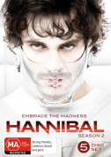 Hannibal: Season 2 [Region 4]
