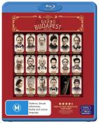 The Grand Budapest Hotel [Region B] [Blu-ray]