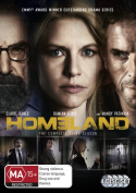 Homeland: Season 3 [Region 4]