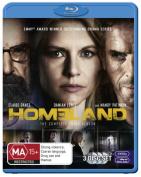 Homeland: Season 3 [Region B] [Blu-ray]
