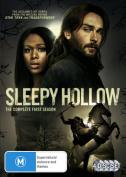 Sleepy Hollow S1 [Region 4]