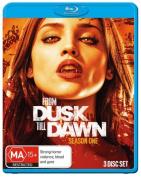 From Dusk Till Dawn: Season 1 [Region B] [Blu-ray]