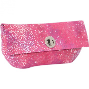 Inge Christopher Burano Demi Lune Clutch