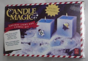 Candle Magic(R) Holiday Light Box Candle Kit