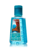 Bath & Body Works Anti-bacterial Pocketbac Sanitising Hand Gel- Montana Mountain Air 30ml