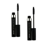 Divine Volumizing Mascara - Black (Unboxed) (Duo Pack), 2x10ml/0.35oz