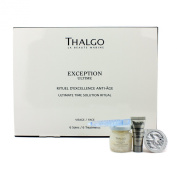 Exception Ultime Ultimate Time Solution Ritual - Anti Age Treatment Protocol (Salon Product), 6 treatments