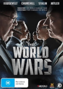 The World Wars [Region 4]