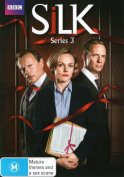 Silk: Series 3 [Region 4]