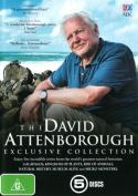 The David Attenborough Exclusive Collection [Region 4]