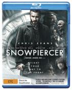 Snowpiercer (Blu-ray/UV) [Region B] [Blu-ray]