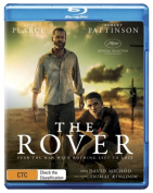 The Rover [Region B] [Blu-ray]