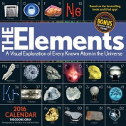The Elements Calendar