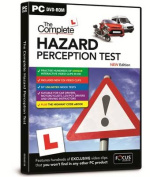 The Complete Hazard Perception