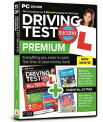 Driving Test Success Premium PC 2014-15