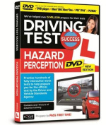 Driving Test Success Hazard Perception [Region 2]