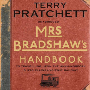 Mrs Bradshaw's Handbook [Audio]